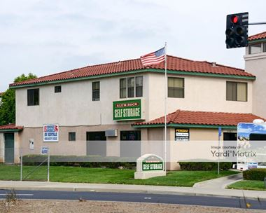 Storage Units for Rent available at 2487 Alum Rock Avenue, San Jose, CA 95116 Photo Gallery 1