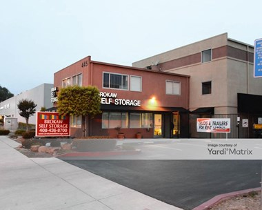 Storage Units for Rent available at 445 East Brokaw Road, San Jose, CA 95112 Photo Gallery 1
