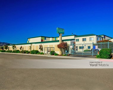 Storage Units for Rent available at 894 Industrial Drive, Hollister, CA 95023 Photo Gallery 1