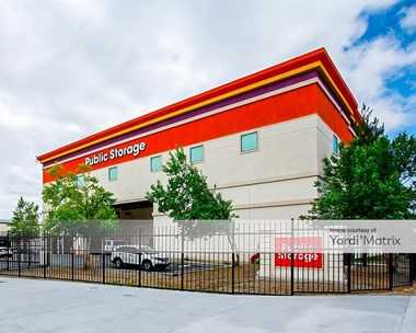 Storage Units for Rent available at 684 Lenfest Road, San Jose, CA 95133 Photo Gallery 1