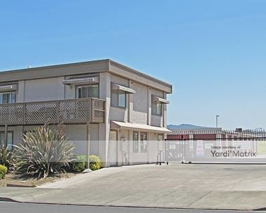 Storage Units for Rent available at 895 Jackson Street, Napa, CA 94559 Photo Gallery 1