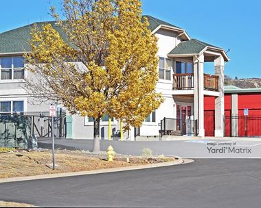 Storage Units for Rent available at 11 Kellog Court, Castle Rock, CO 80109 Photo Gallery 1