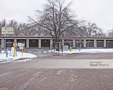 Storage Units for Rent available at 415 Linden Center Drive, Fort Collins, CO 80524 Photo Gallery 1