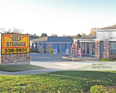 Storage Units for Rent available at 10601 East Iliff Avenue, Aurora, CO 80014 Photo Gallery 1