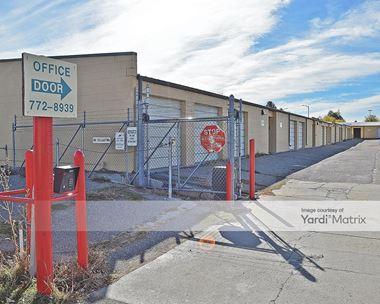 Storage Units for Rent available at 425 Quebec Avenue, Longmont, CO 80501 Photo Gallery 1