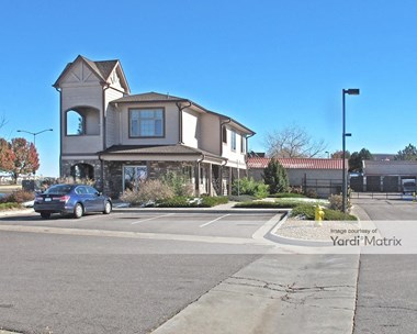 Storage Units for Rent available at 16650 East Alameda Pkwy, Aurora, CO 80017 Photo Gallery 1