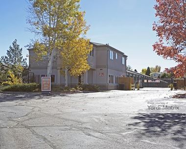 Storage Units for Rent available at 8812 Park Meadows Drive, Lone Tree, CO 80124 Photo Gallery 1
