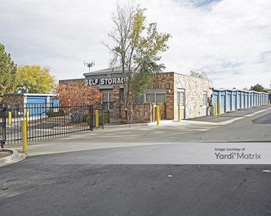 Storage Units for Rent available at 4480 South Buckley, Aurora, CO 80015 Photo Gallery 1