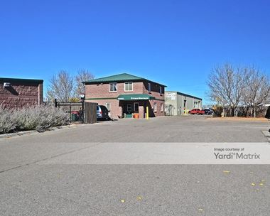 Storage Units for Rent available at 10001 East 102nd Avenue, Henderson, CO 80640 Photo Gallery 1