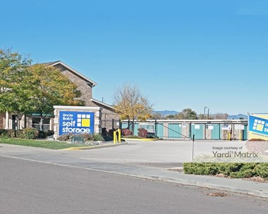 Storage Units for Rent available at 7605 West Arizona Avenue, Lakewood, CO 80232 Photo Gallery 1