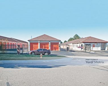 Storage Units for Rent available at 5788 West 6th Avenue, Lakewood, CO 80214 Photo Gallery 1