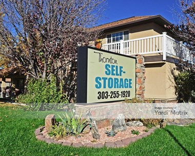 Storage Units for Rent available at 3685 East 121St Avenue, Thornton, CO 80241 Photo Gallery 1