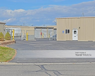 Storage Units for Rent available at 4059 Camelot Circle, Longmont, CO 80504 Photo Gallery 1