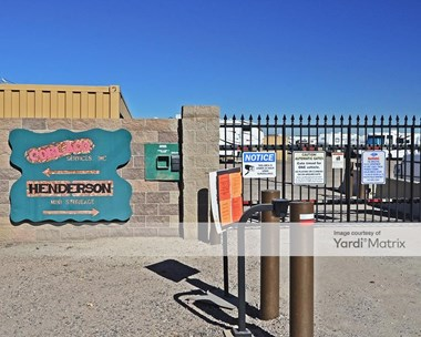 Storage Units for Rent available at 11905 East 124Th Avenue, Henderson, CO 80640 Photo Gallery 1