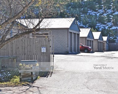 Storage Units for Rent available at 5418 South Skyline Drive, Evergreen, CO 80439 Photo Gallery 1