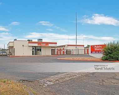 Storage Units for Rent available at 7333 York Street, Thornton, CO 80229 Photo Gallery 1