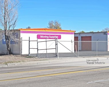 Storage Units for Rent available at 5005 East Evans Avenue, Denver, CO 80222 Photo Gallery 1