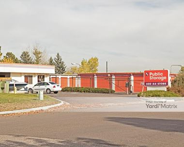 Storage Units for Rent available at 10299 Centennial Road, Littleton, CO 80127 Photo Gallery 1