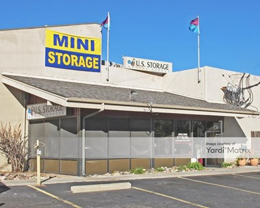 Storage Units for Rent available at 50 South Havana Street, Aurora, CO 80012 Photo Gallery 1