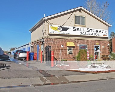Storage Units for Rent available at 9591 East 22Nd Avenue, Aurora, CO 80010 Photo Gallery 1