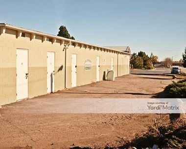 Storage Units for Rent available at 5510 Marshall Street, Arvada, CO 80002 Photo Gallery 1