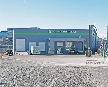 Storage Units for Rent available at 2424 Delgany Street, Denver, CO 80216 Photo Gallery 1