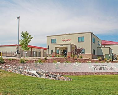 Storage Units for Rent available at 13404 East Broncos Pkwy, Englewood, CO 80112 Photo Gallery 1