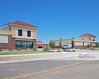 Storage Units for Rent available at 1455 South 4th Avenue, Brighton, CO 80601 Photo Gallery 1
