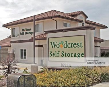 Storage Units for Rent available at 16935 Van Buren Blvd, Riverside, CA 92504 Photo Gallery 1