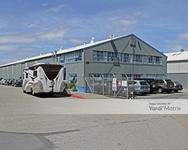 Storage Units for Rent available at 2340 Marinship Way, Sausalito, CA 94965 Photo Gallery 1