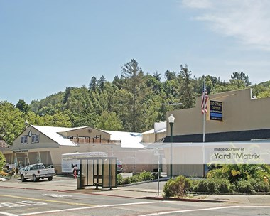 Storage Units for Rent available at 1023 Magnolia Avenue, Larkspur, CA 94939 Photo Gallery 1