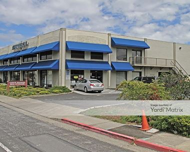 Storage Units for Rent available at 5776-B Paradise Drive, Corte Madera, CA 94925 Photo Gallery 1