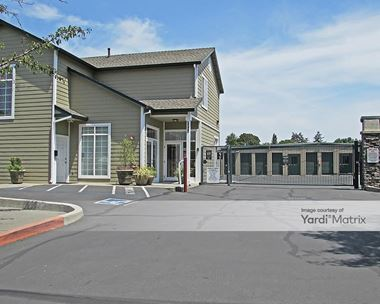 Storage Units for Rent available at 2688 1st Street, Napa, CA 94558 Photo Gallery 1