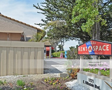Storage Units for Rent available at 1221 East Hillsdale Blvd, Foster City, CA 94404 Photo Gallery 1