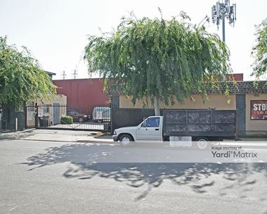 Storage Units for Rent available at 136 Willow Street, Redwood City, CA 94063 Photo Gallery 1