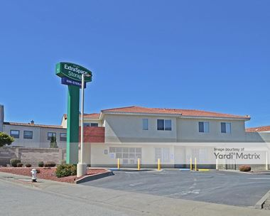 Storage Units for Rent available at 1700 Egbert Avenue, San Francisco, CA 94124 Photo Gallery 1