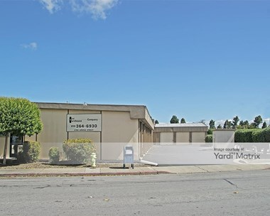Storage Units for Rent available at 2761 Spring Street, Redwood City, CA 94063 Photo Gallery 1