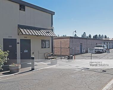 Storage Units for Rent available at 41 Adeline Way, Healdsburg, CA 95448 Photo Gallery 1