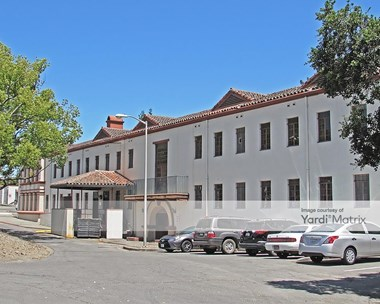 Storage Units for Rent available at 180 California Drive, Yountville, CA 94599 Photo Gallery 1