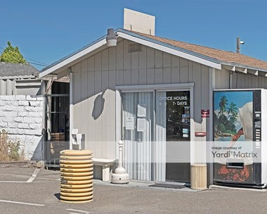 Storage Units for Rent available at 10545 Old Redwood Hwy, Windsor, CA 95492 Photo Gallery 1