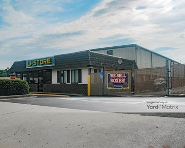 Storage Units for Rent available at 6120 Livingston Road, Oxon Hill, MD 20745 Photo Gallery 1