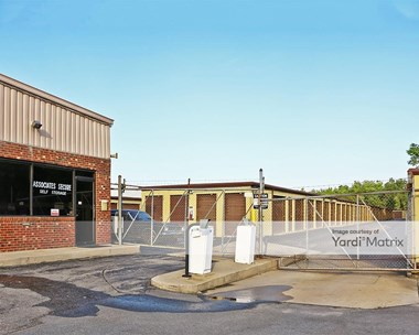 Storage Units for Rent available at 2790 Old Washington Road, Waldorf, MD 20601 Photo Gallery 1