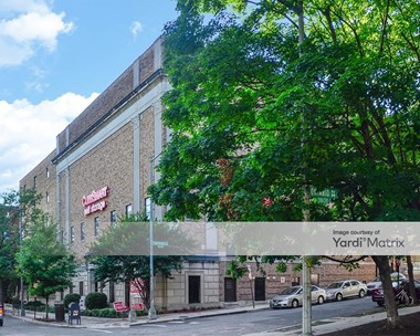 Storage Units for Rent available at 1701 Florida Avenue NW, Washington, DC 20009 Photo Gallery 1
