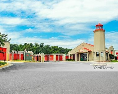 Storage Units for Rent available at 13798 Telegraph Road, Woodbridge, VA 22192 Photo Gallery 1