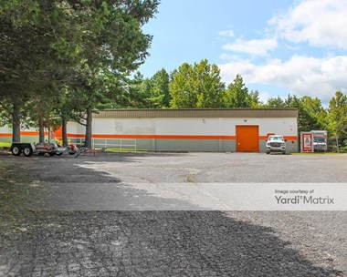 Storage Units for Rent available at 1600 Howard Avenue, Fredericksburg, VA 22401 Photo Gallery 1