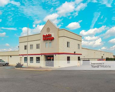 Storage Units for Rent available at 7909 Sudley Road, Manassas, VA 20109 Photo Gallery 1