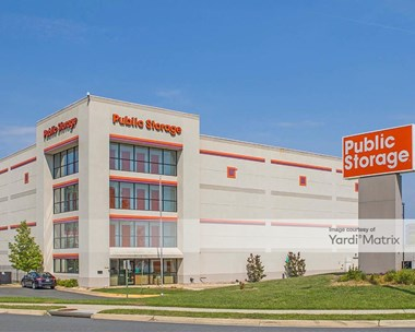 Storage Units for Rent available at 11199 Waples Mill Road, Fairfax, VA 22030 Photo Gallery 1
