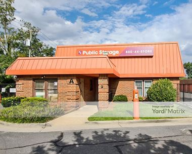 Storage Units for Rent available at 7501 Fordson Road, Alexandria, VA 22306 Photo Gallery 1