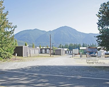 Storage Units for Rent available at 46925 SE Middle Fork Road, North Bend, WA 98405 Photo Gallery 1