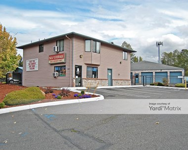 Storage Units for Rent available at 14460 Des Moines Memorial Drive, Seatac, WA 98168 Photo Gallery 1